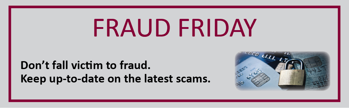 fraud friday